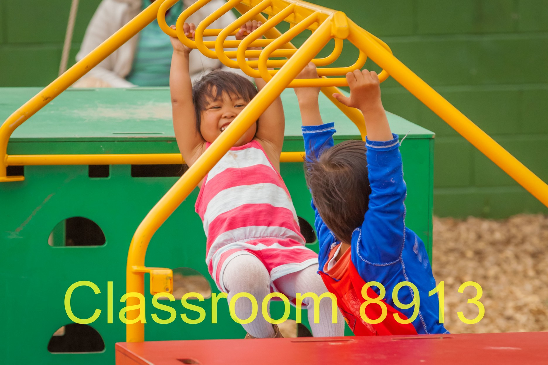 Classroom 8913