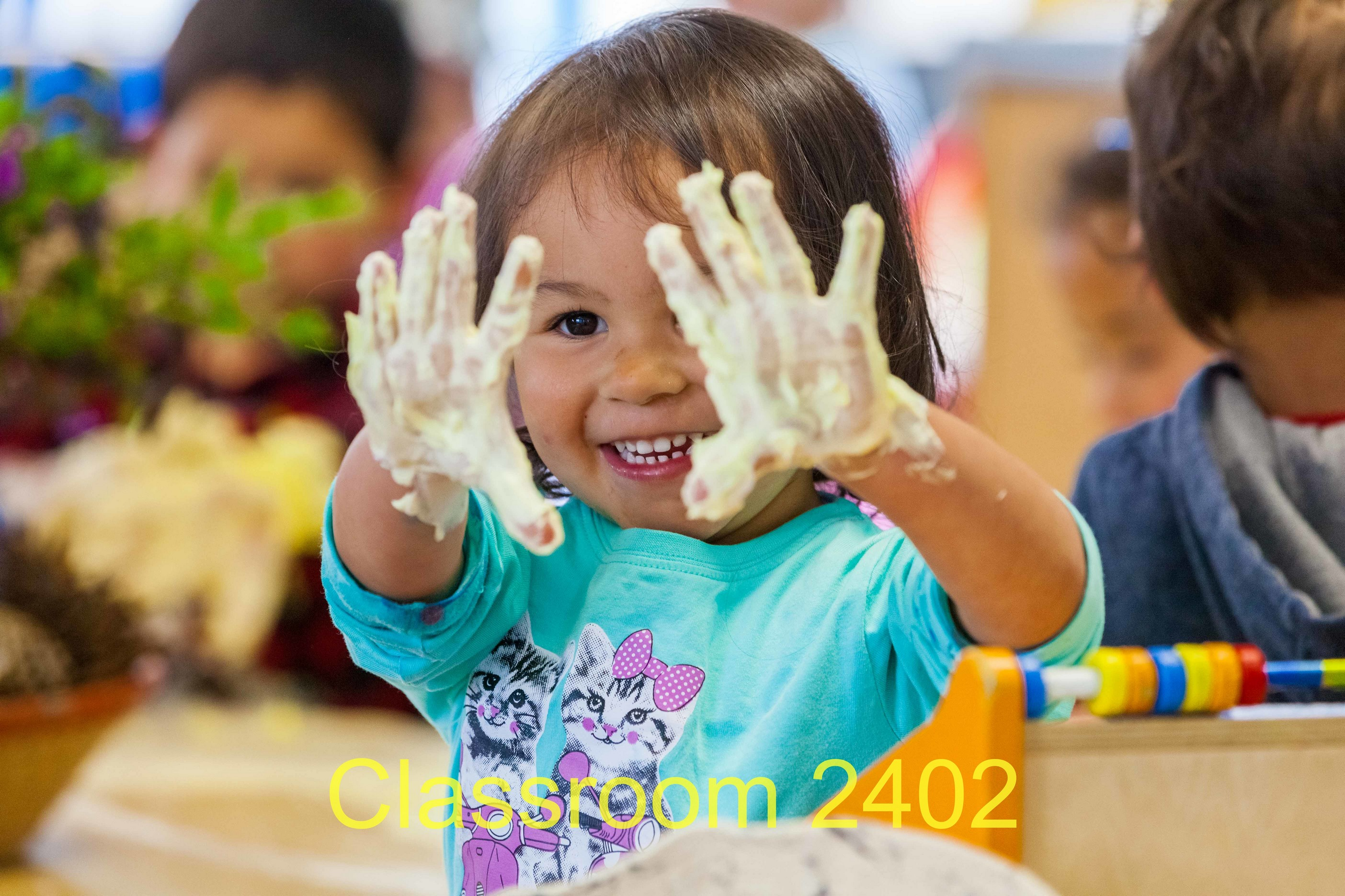 Classroom 2402
