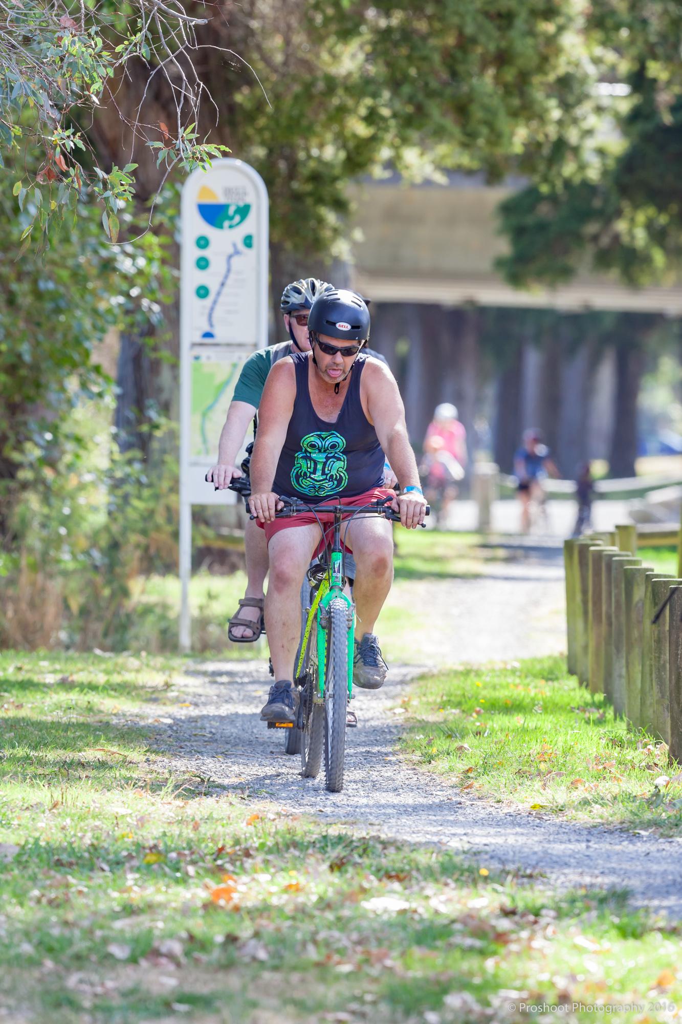 Bike The Trail 2016 3015