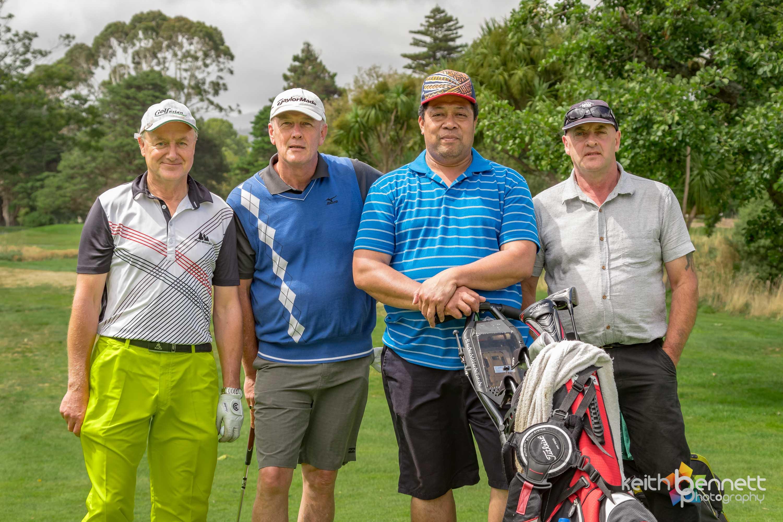 HVCC Tall Poppy Golf Day 5546