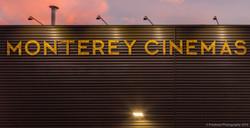 Dzine Monteray Cinema Sunrise 4219