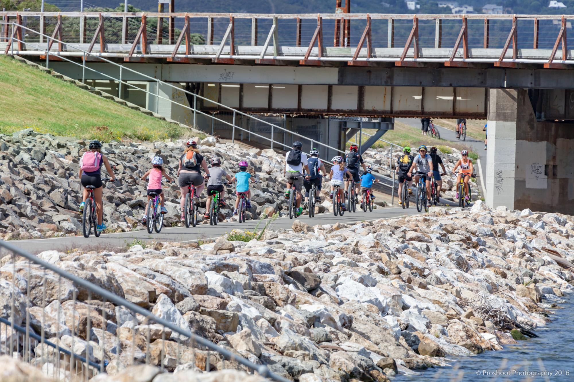 Bike The Trail 2016 8144