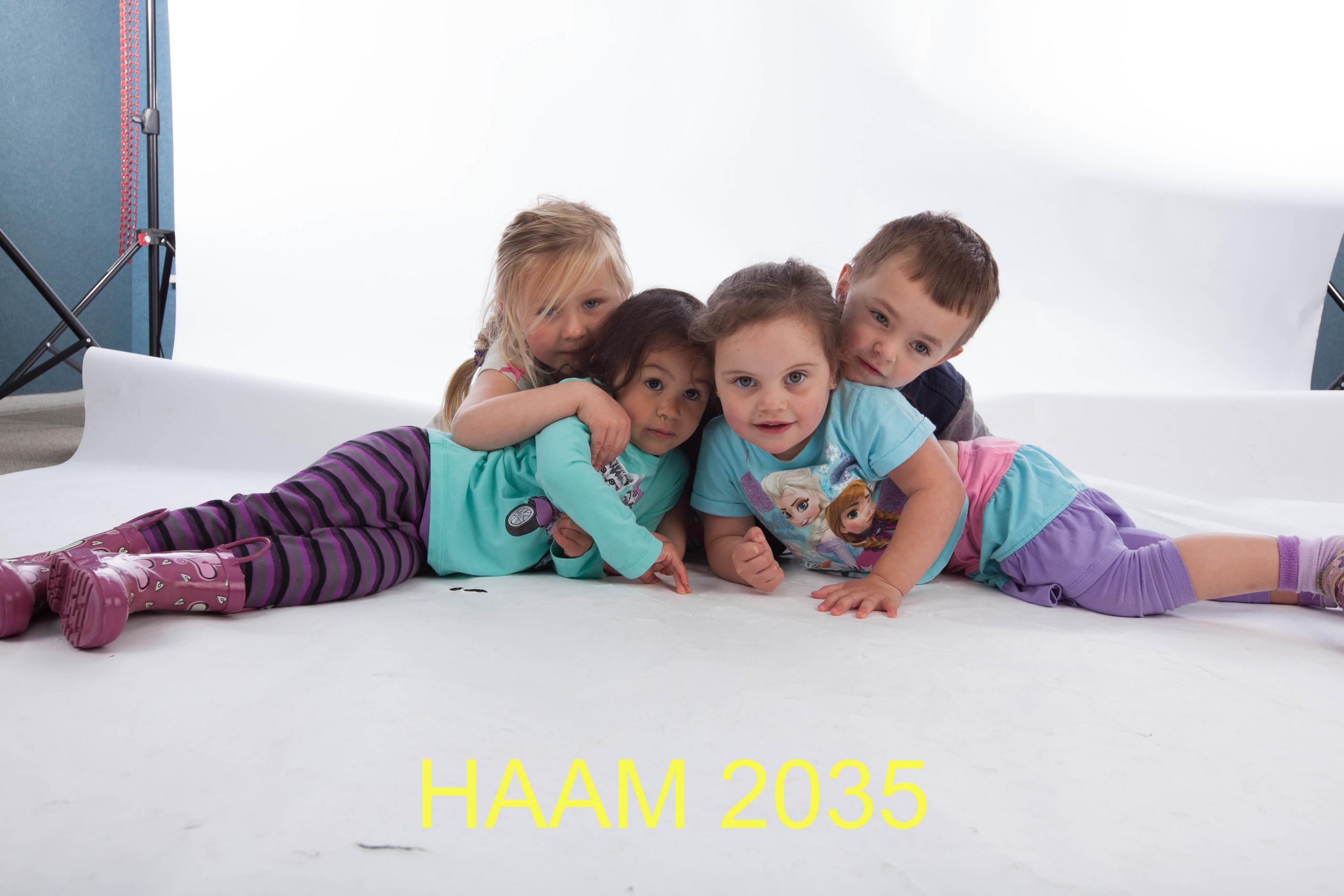HAAM 2035