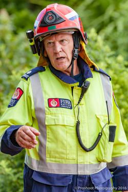 Te Marua Rural Fire 9244