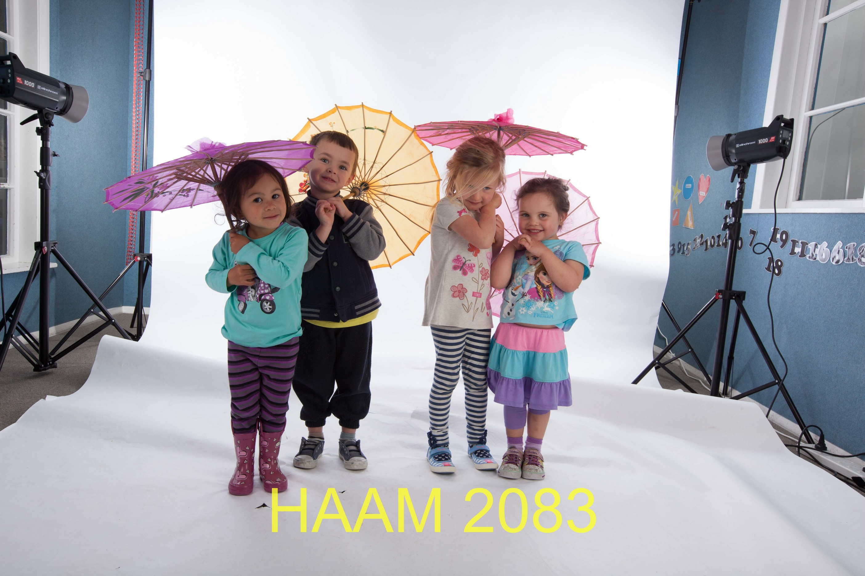 HAAM 2083
