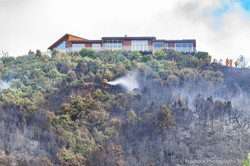 Te Marua Rural Fire 9291