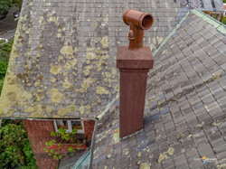 Building Roof Inspection, Roof Survey (4)