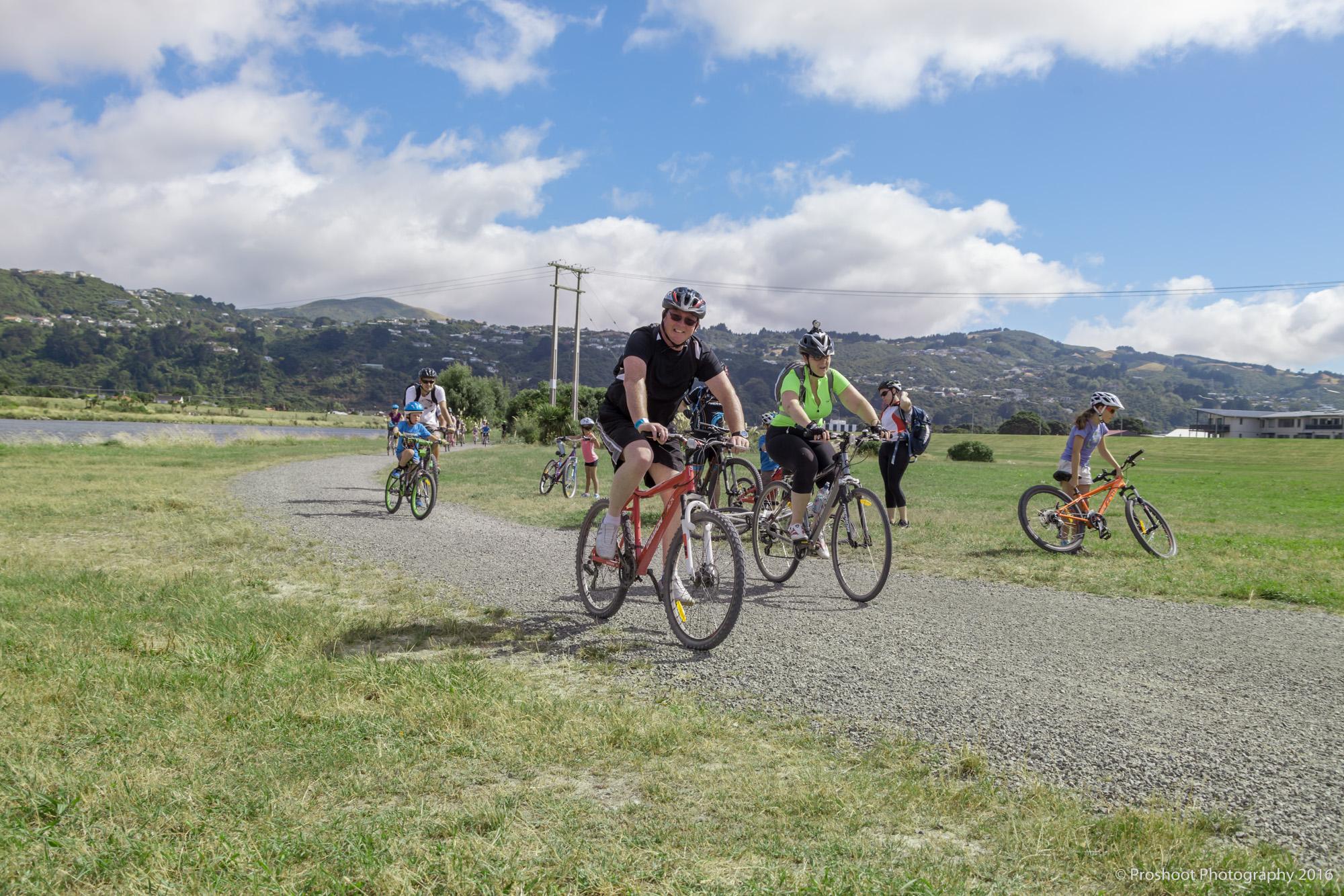 Bike The Trail 2016 8098