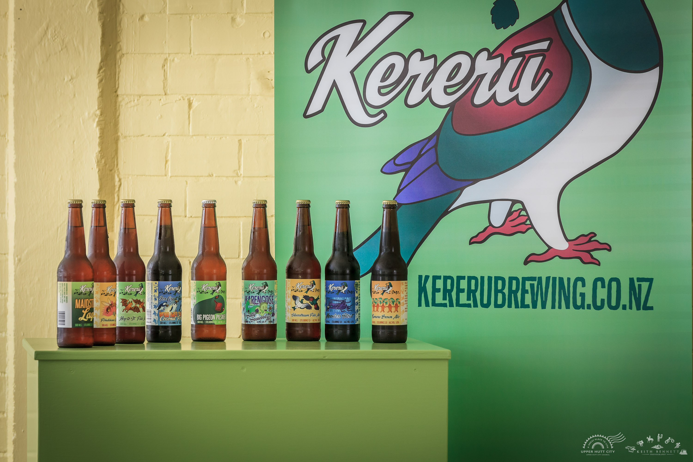 Kereru Brewing [0038]