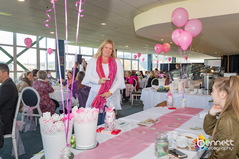 Kylies Pink Ribbon Breakfast 0473