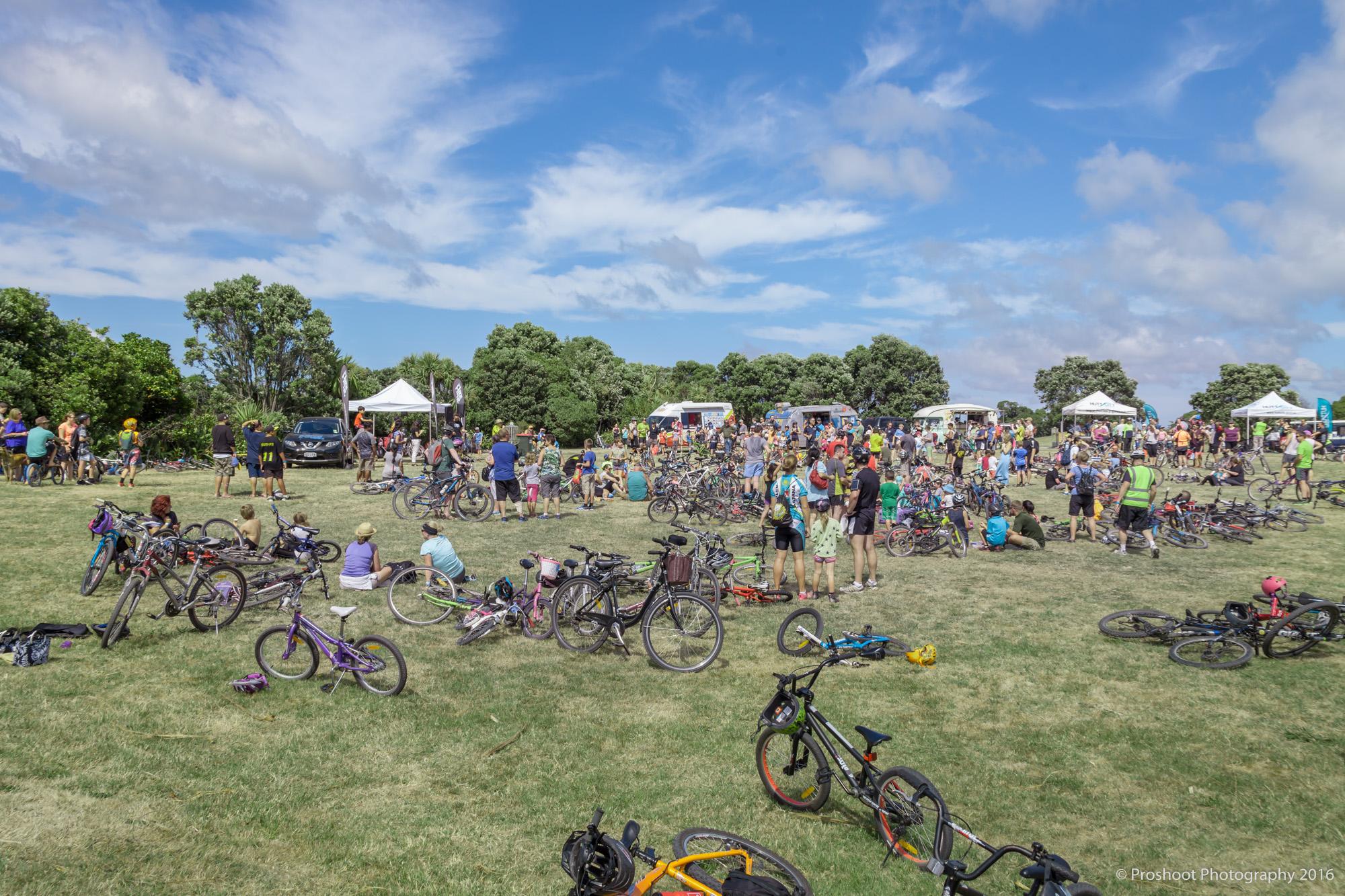 Bike The Trail 2016 8283