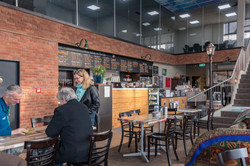 Steve, Java Point Cafe 3838