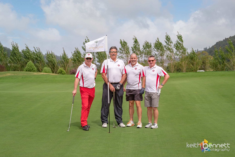 HVCC Tall Poppy Golf Day 5476
