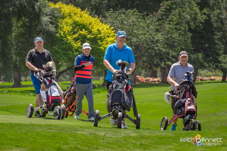 HVCC Tall Poppy Golf Day 5696