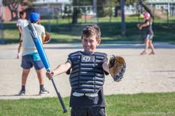 UHCC Softball Kids 3444