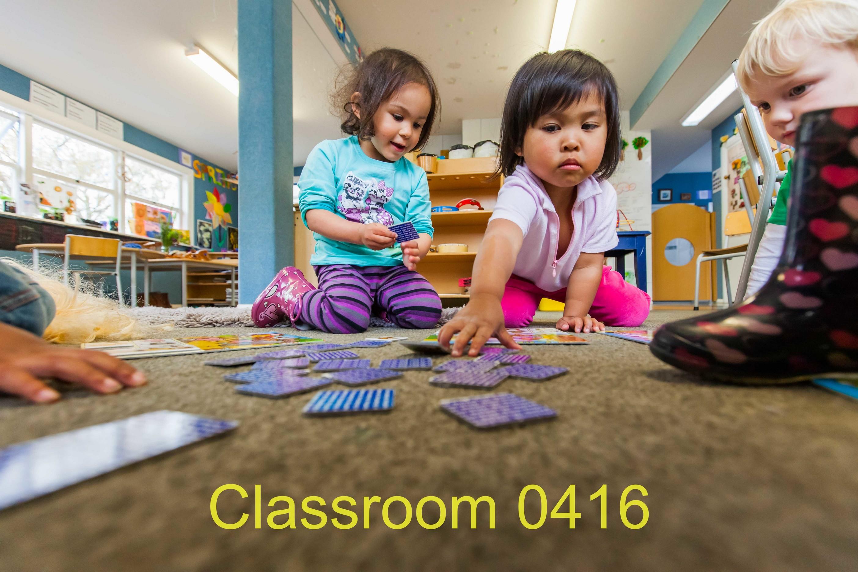 Classroom 0416