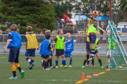 UHCC Soccer Coach 4463