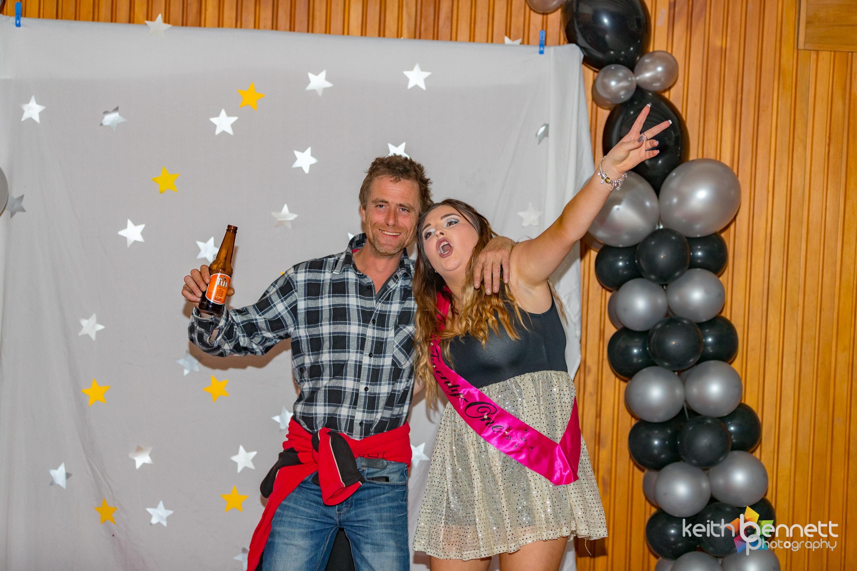 Stephanie Burnnand 21st Party 1000