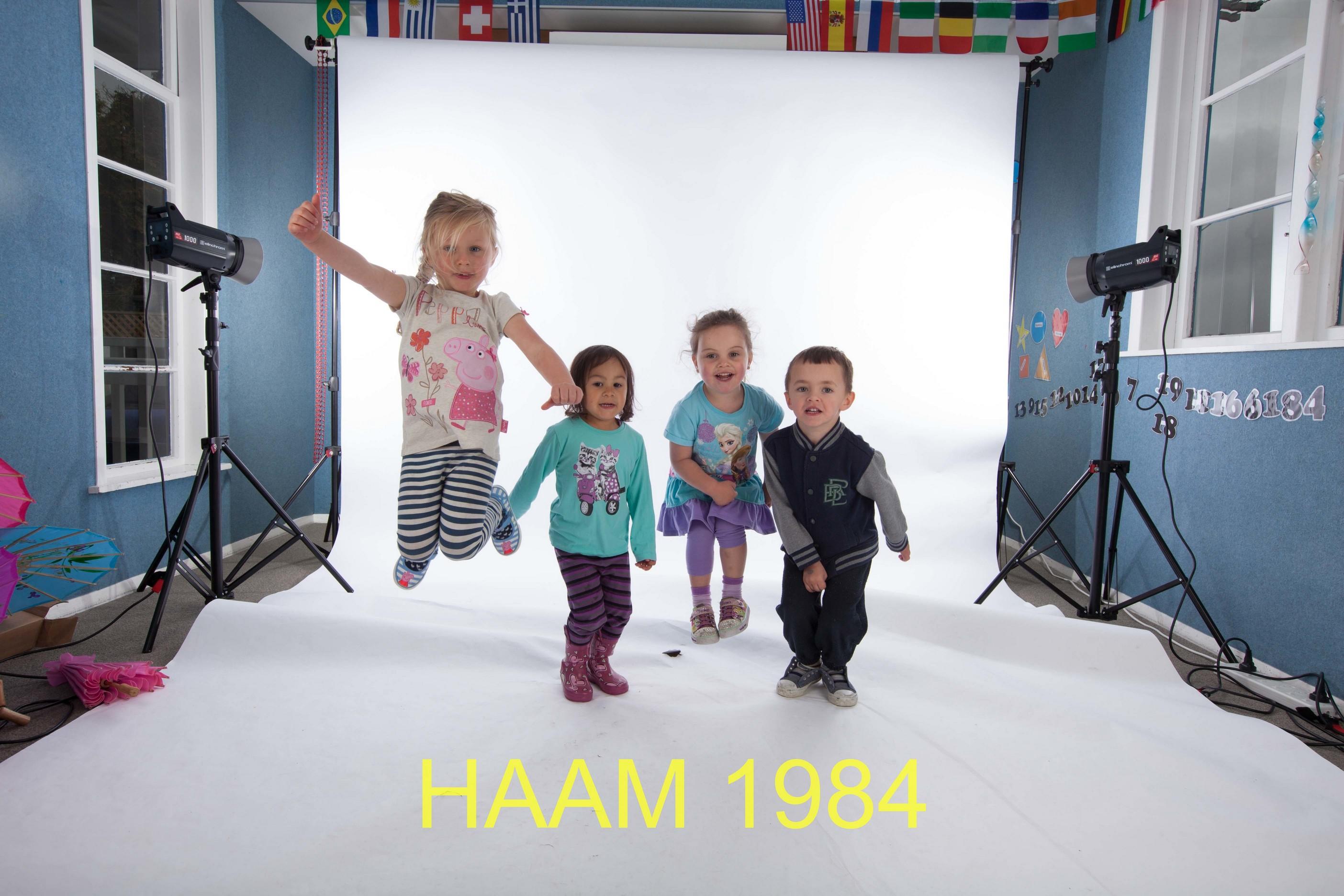 HAAM 1984