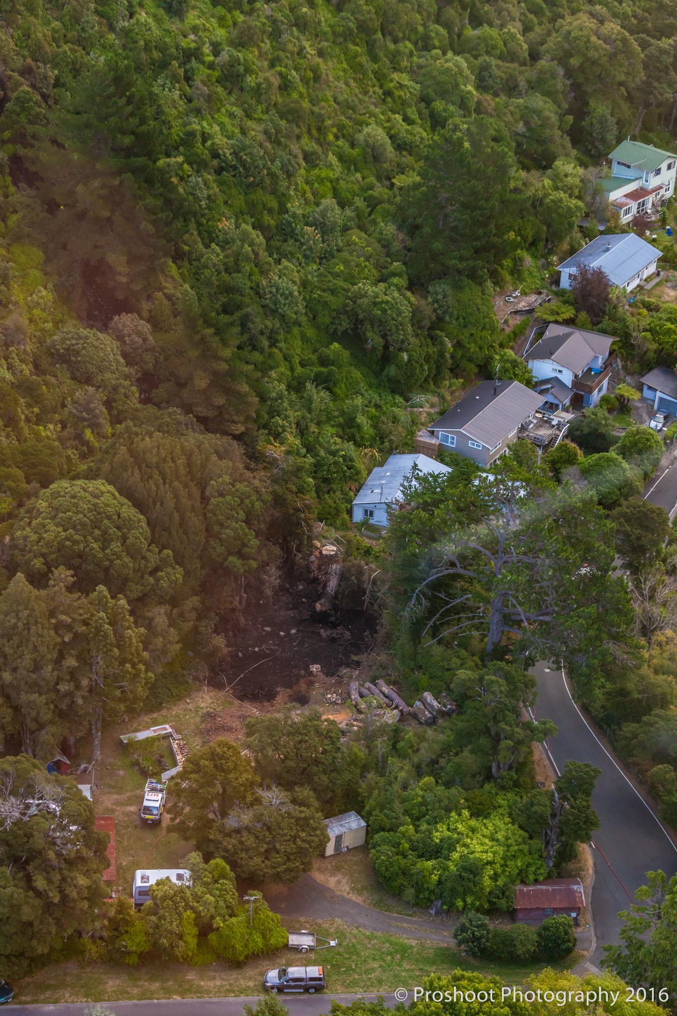 Te Marua Rural Fire 9726