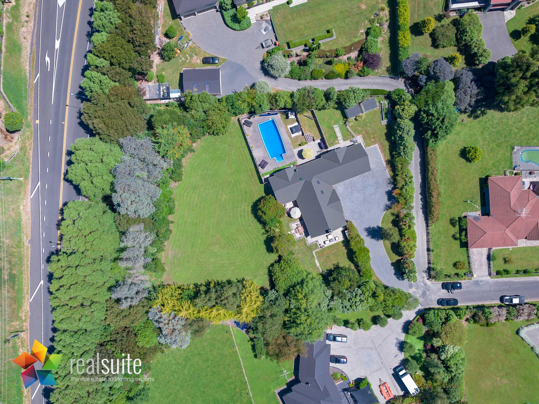 106 Emerald Hill Drive, Emerald Hill Aerial 0164