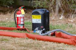 Te Marua Rural Fire 9285