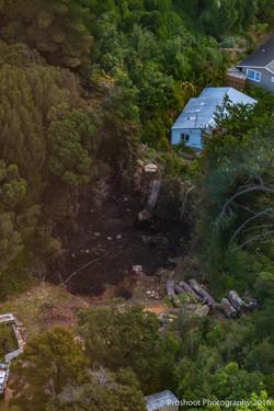 Te Marua Rural Fire 9725