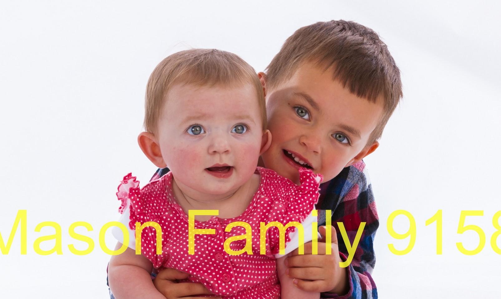 Mason Family 9158