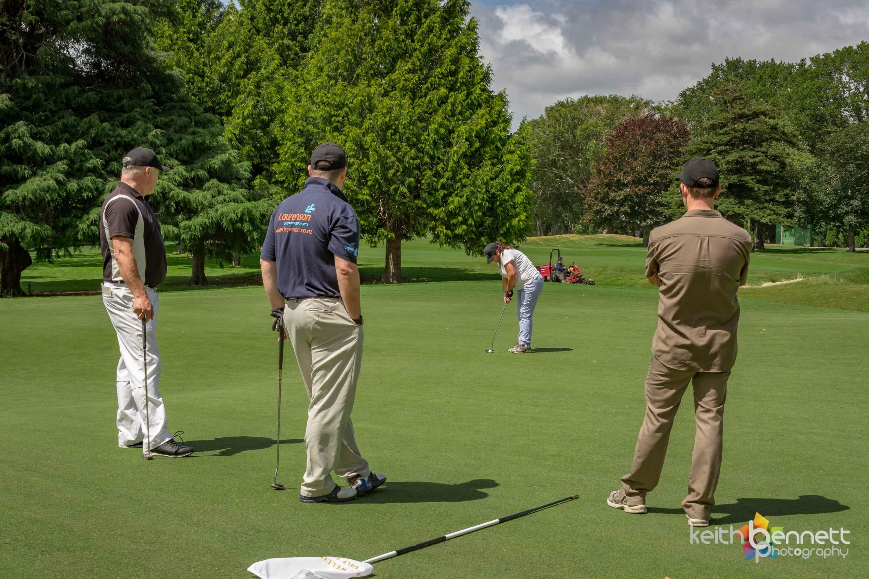 HVCC Tall Poppy Golf Day 5681