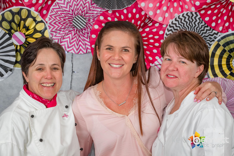 Kylies Pink Ribbon Breakfast 0499