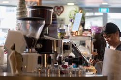 Steve, Java Point Cafe 3777