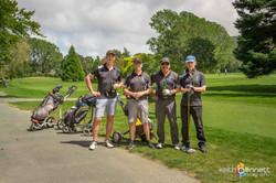 HVCC Tall Poppy Golf Day 5664