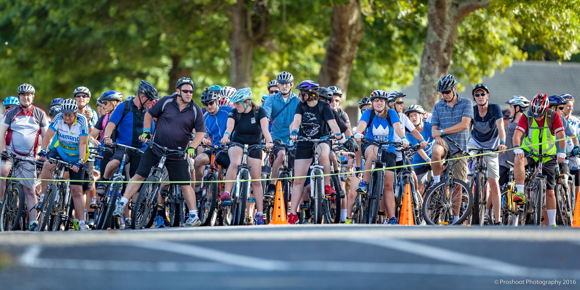 Bike The Trail 2016 2898