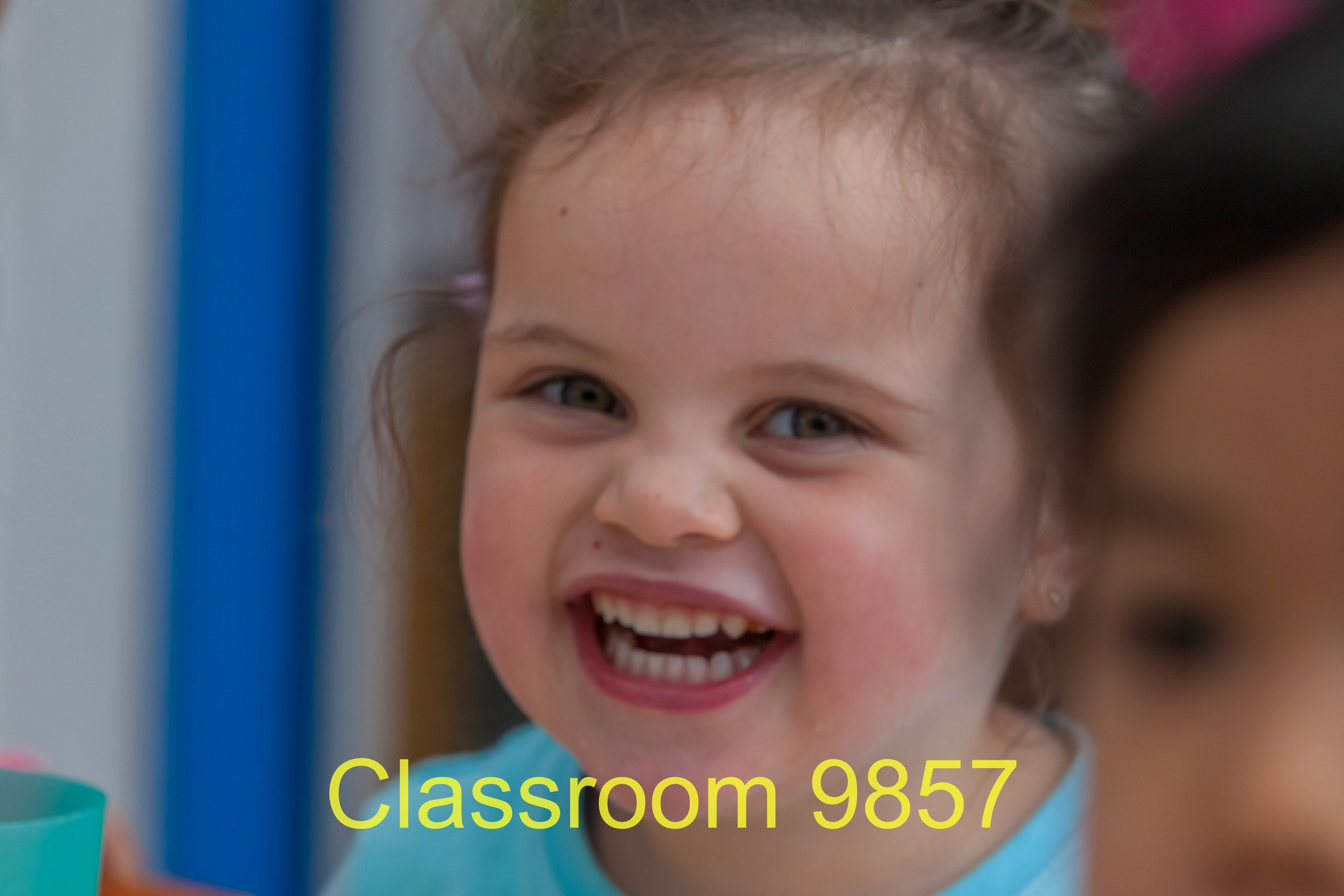 Classroom 9857