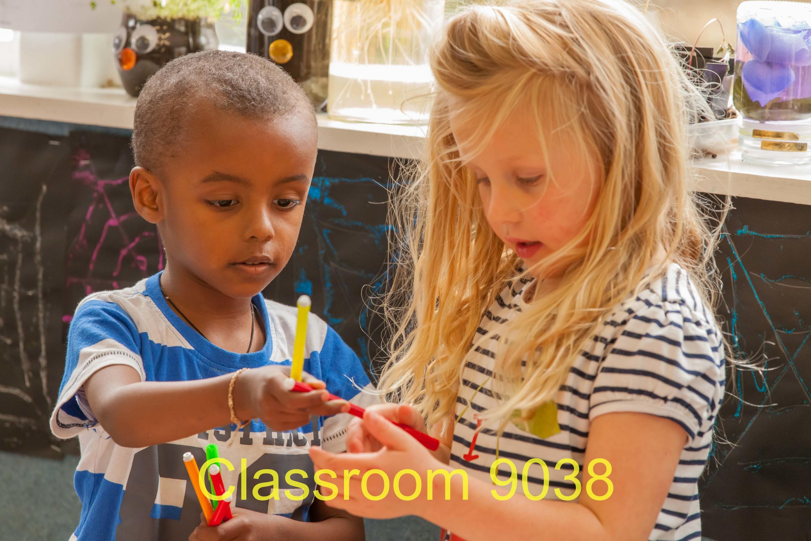 Classroom 9038