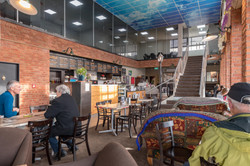 Steve, Java Point Cafe 3832