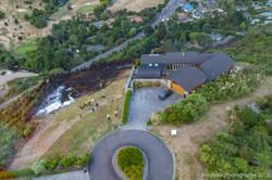 Te Marua Rural Fire 9701
