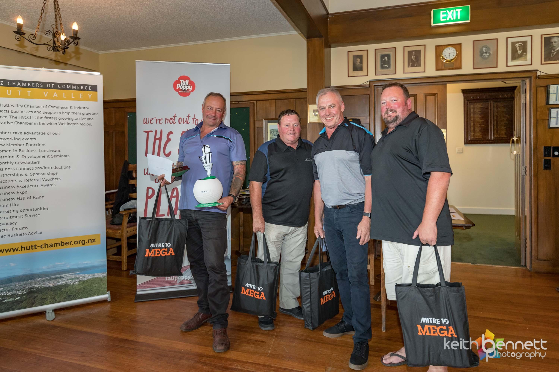 HVCC Tall Poppy Golf Day 5804