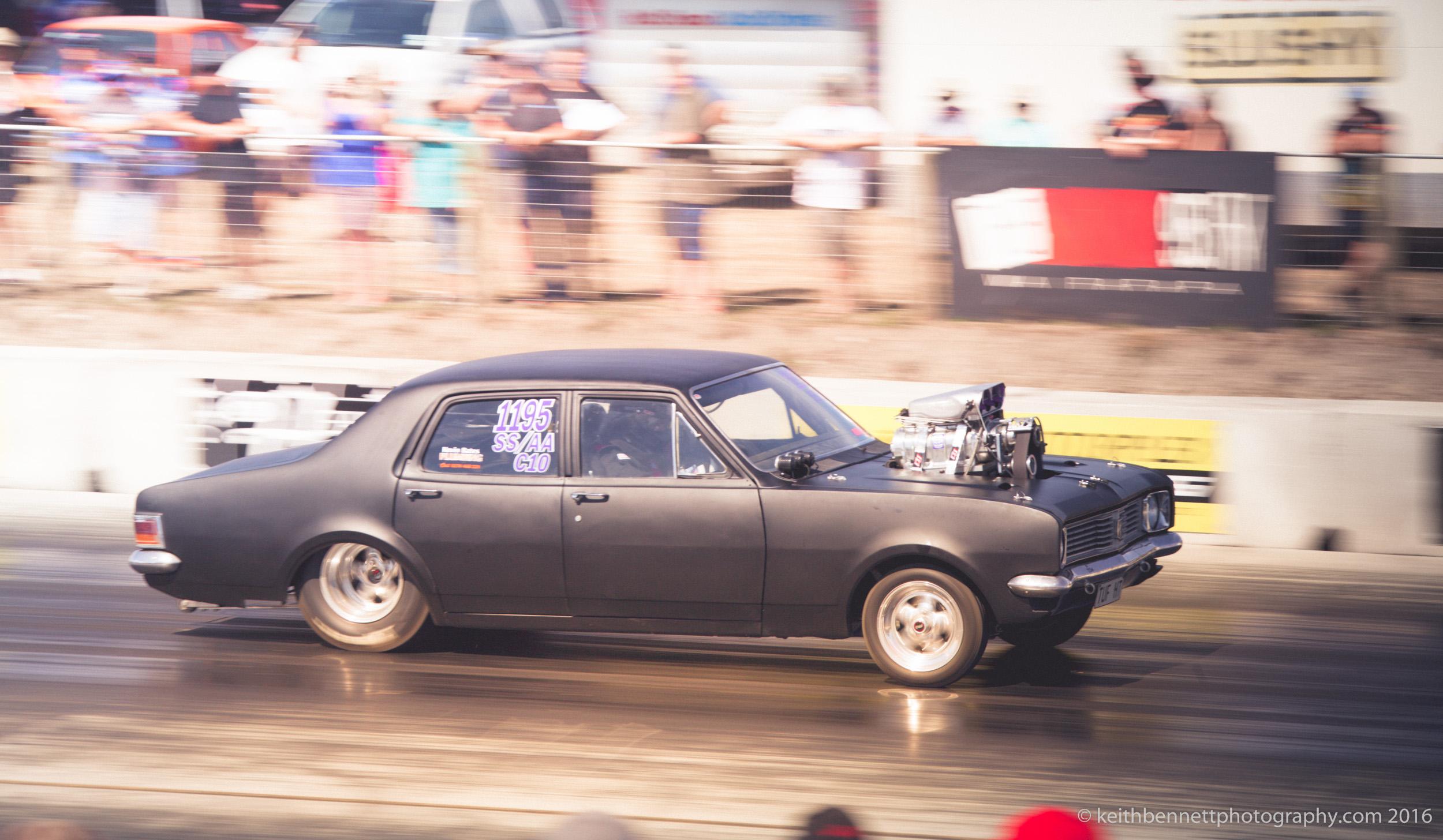 Masterton Motorplex Drags 4960