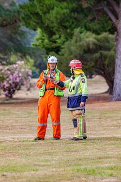 Te Marua Rural Fire 9260