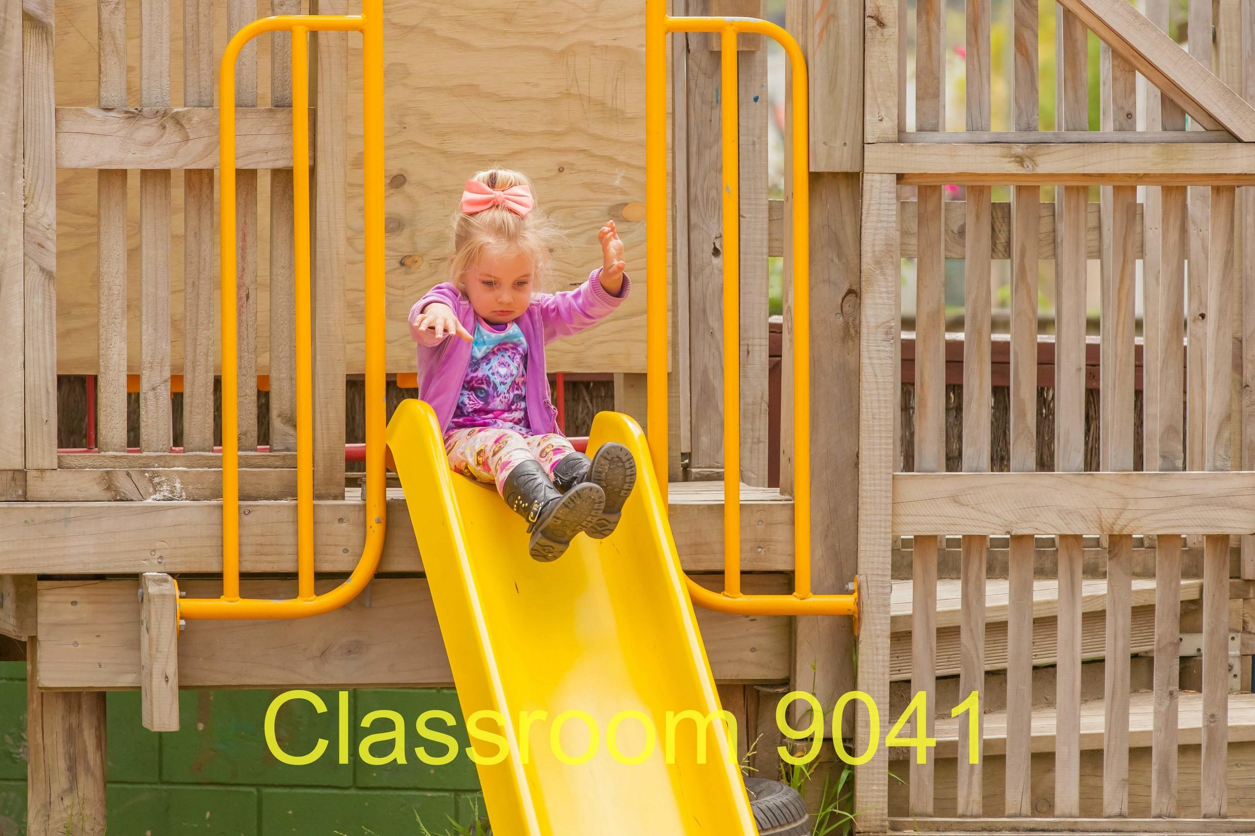 Classroom 9041