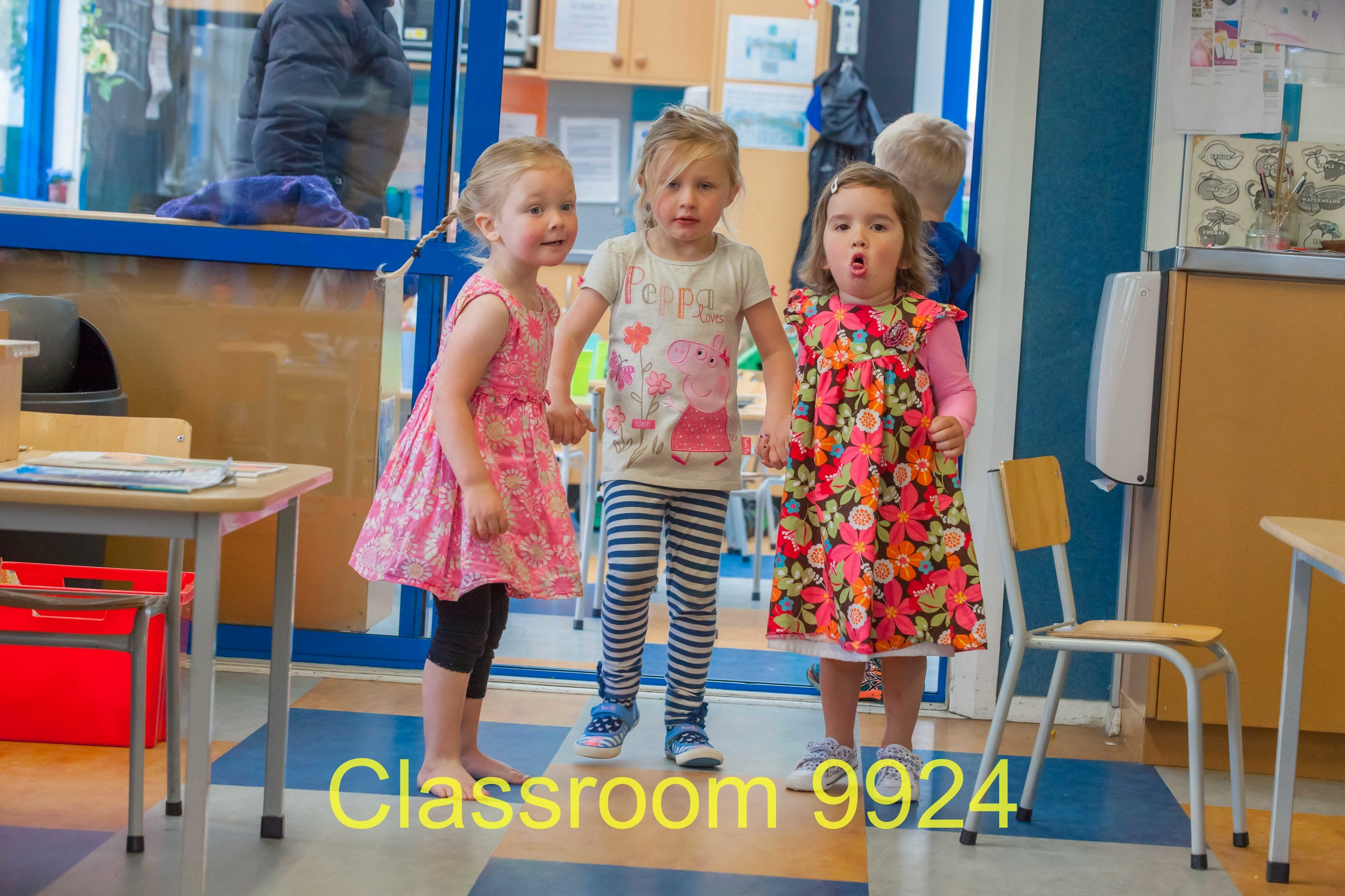 Classroom 9924
