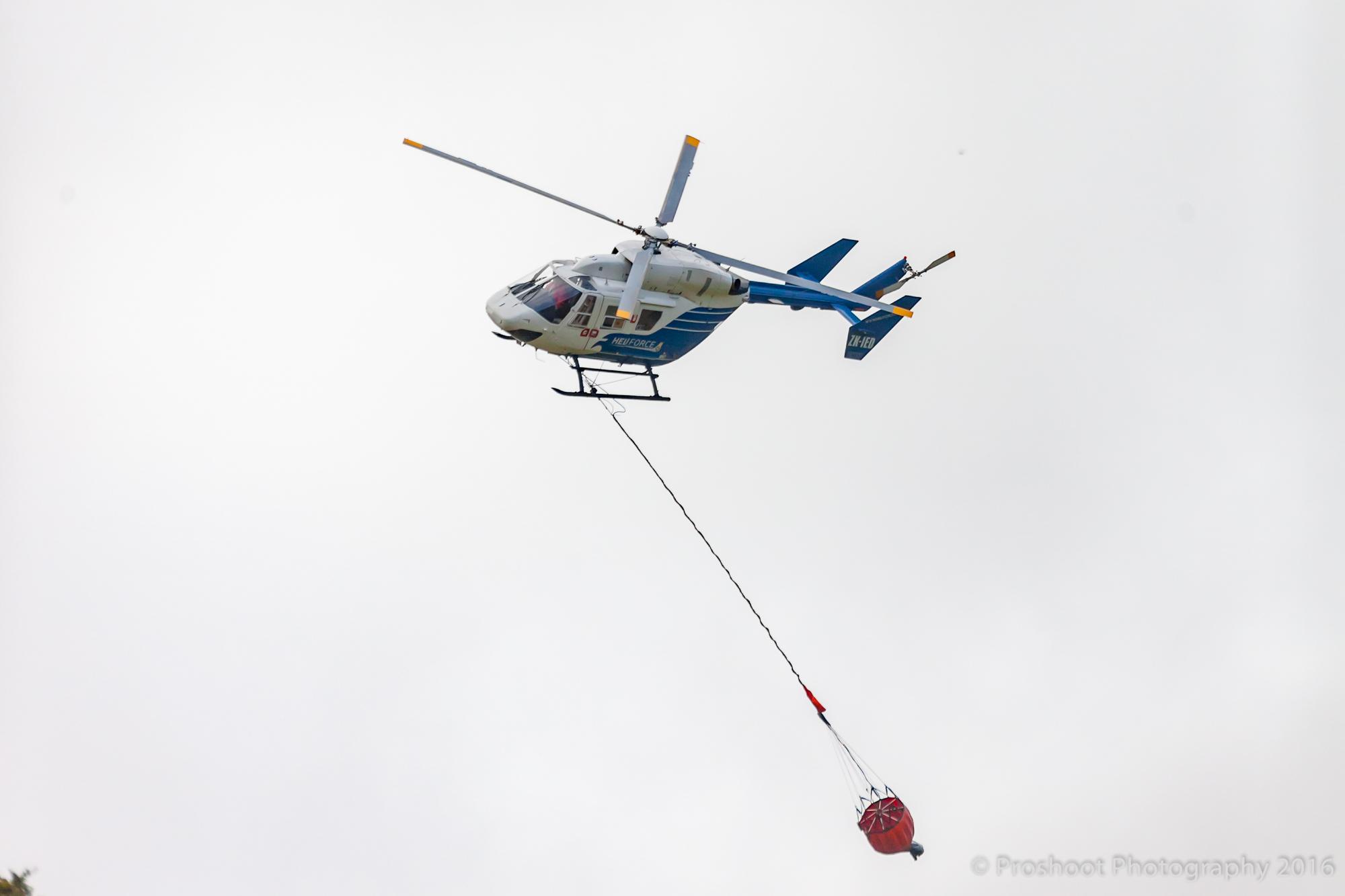 Te Marua Rural Fire 8675