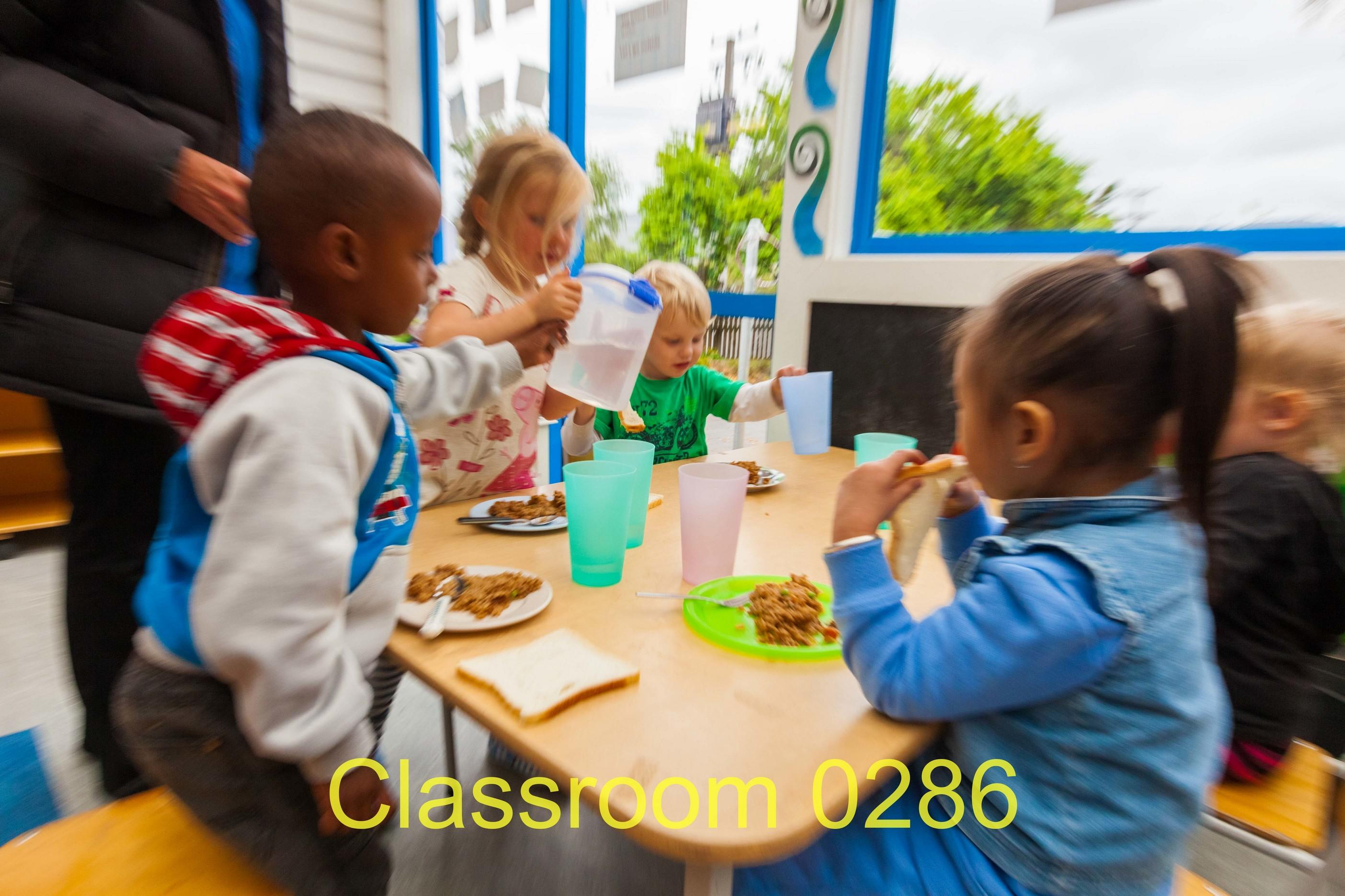 Classroom 0286