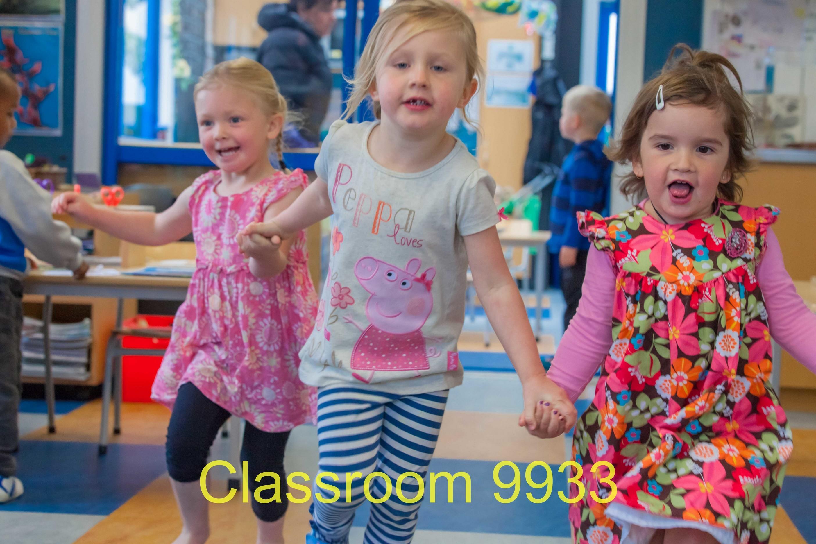 Classroom 9933