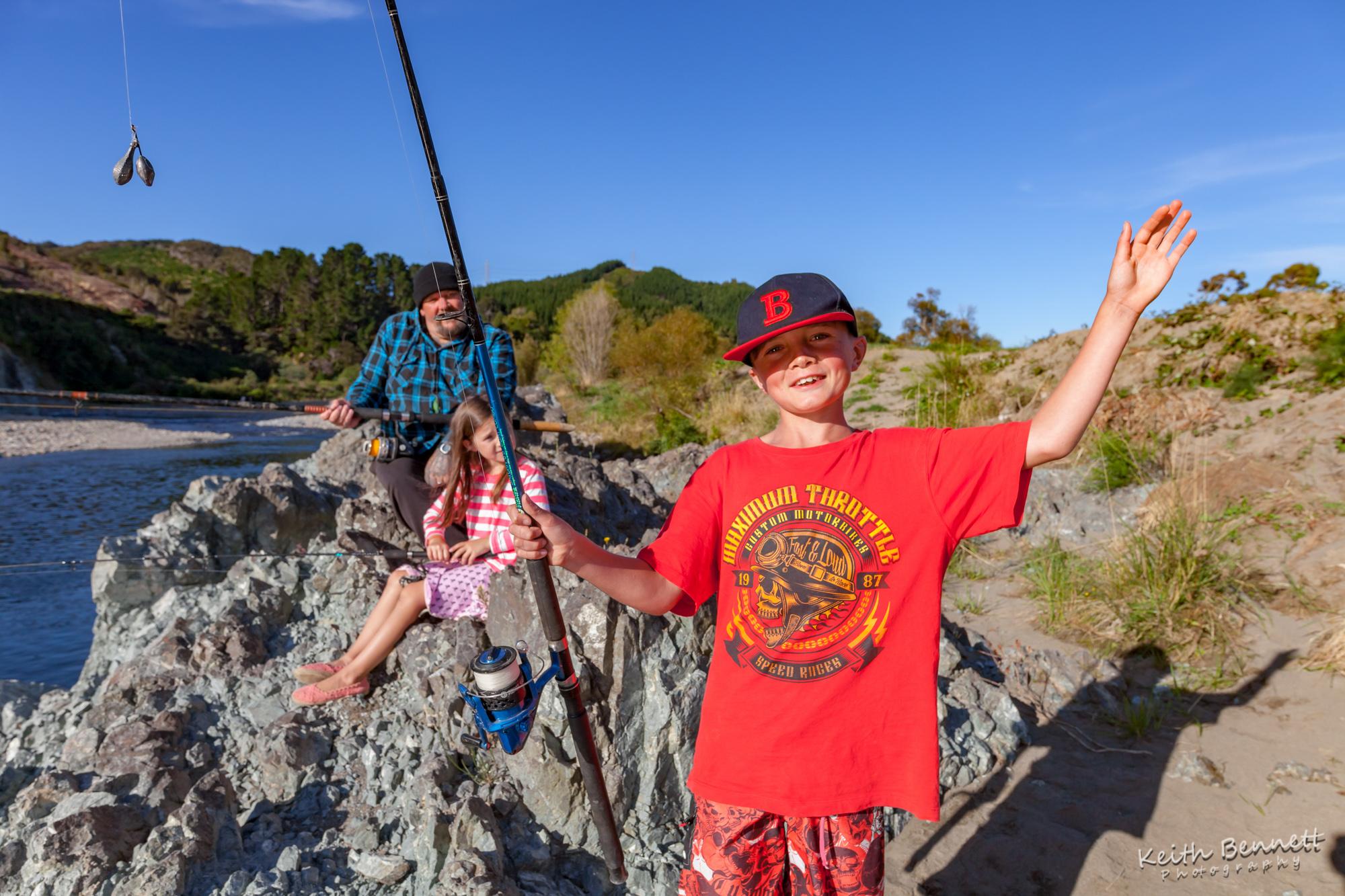 UHCC Whakatiki Fishing 9876