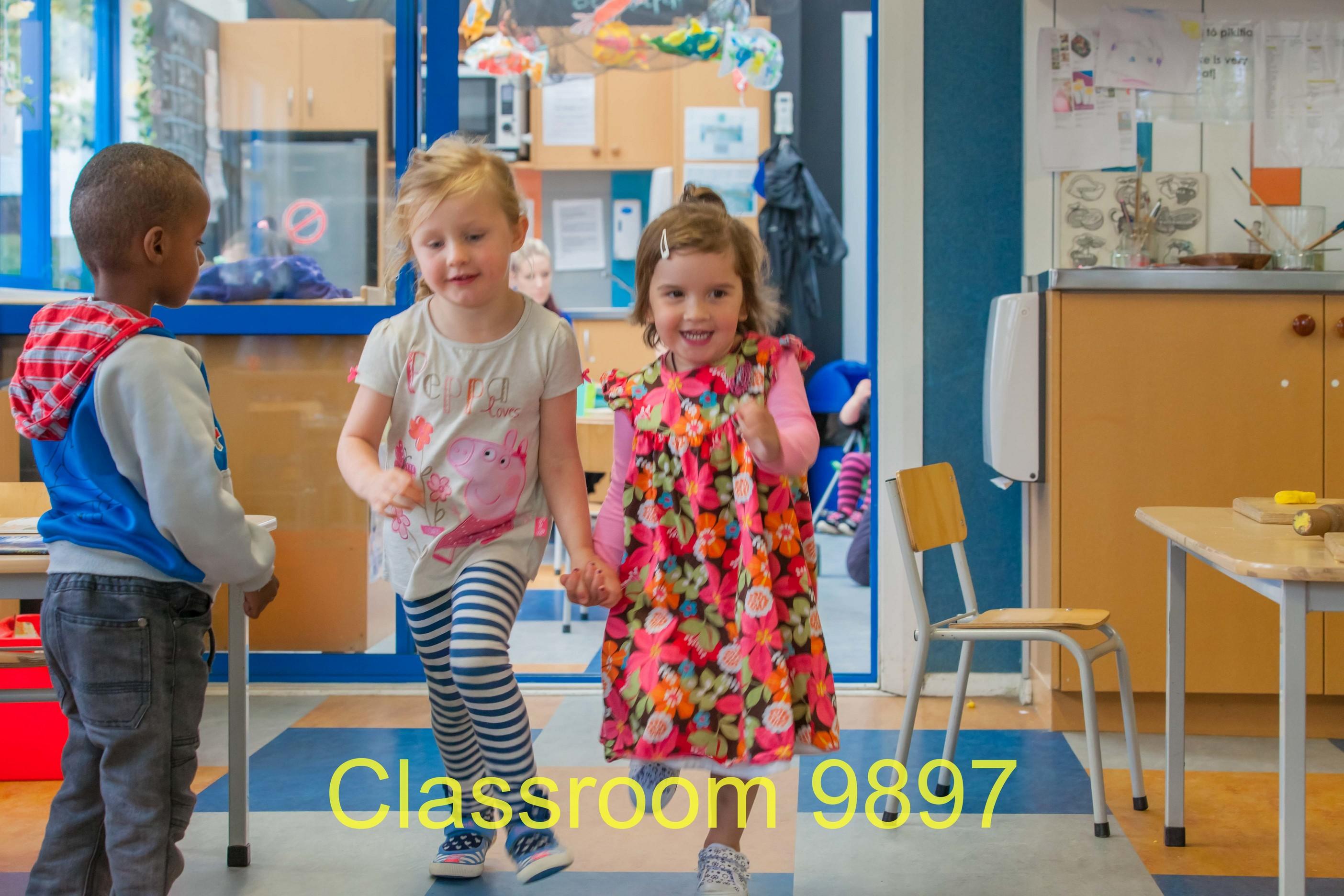 Classroom 9897
