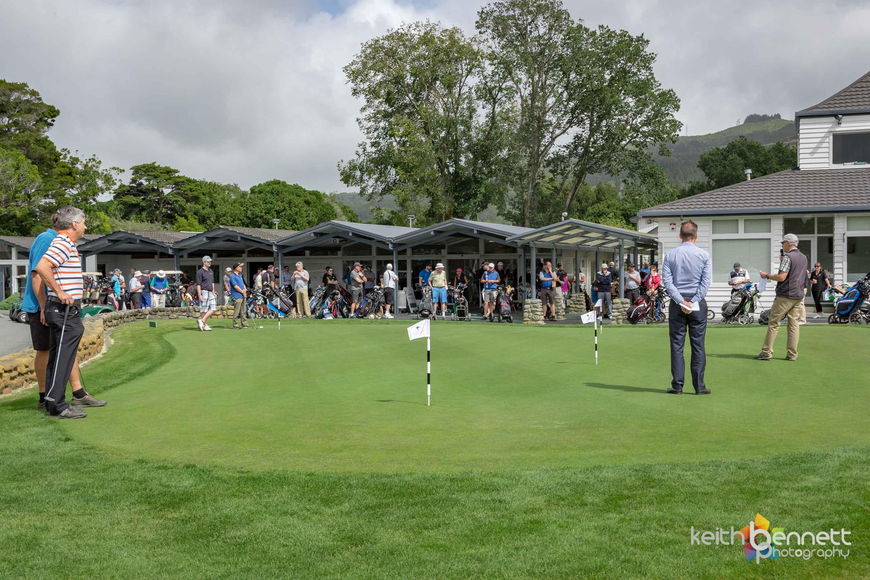 HVCC Tall Poppy Golf Day 5347