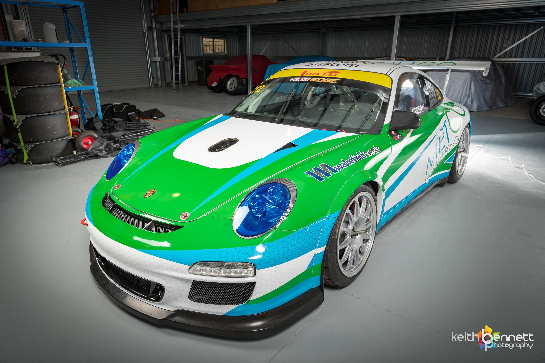 Dzine Porsche Brent Metco 6476
