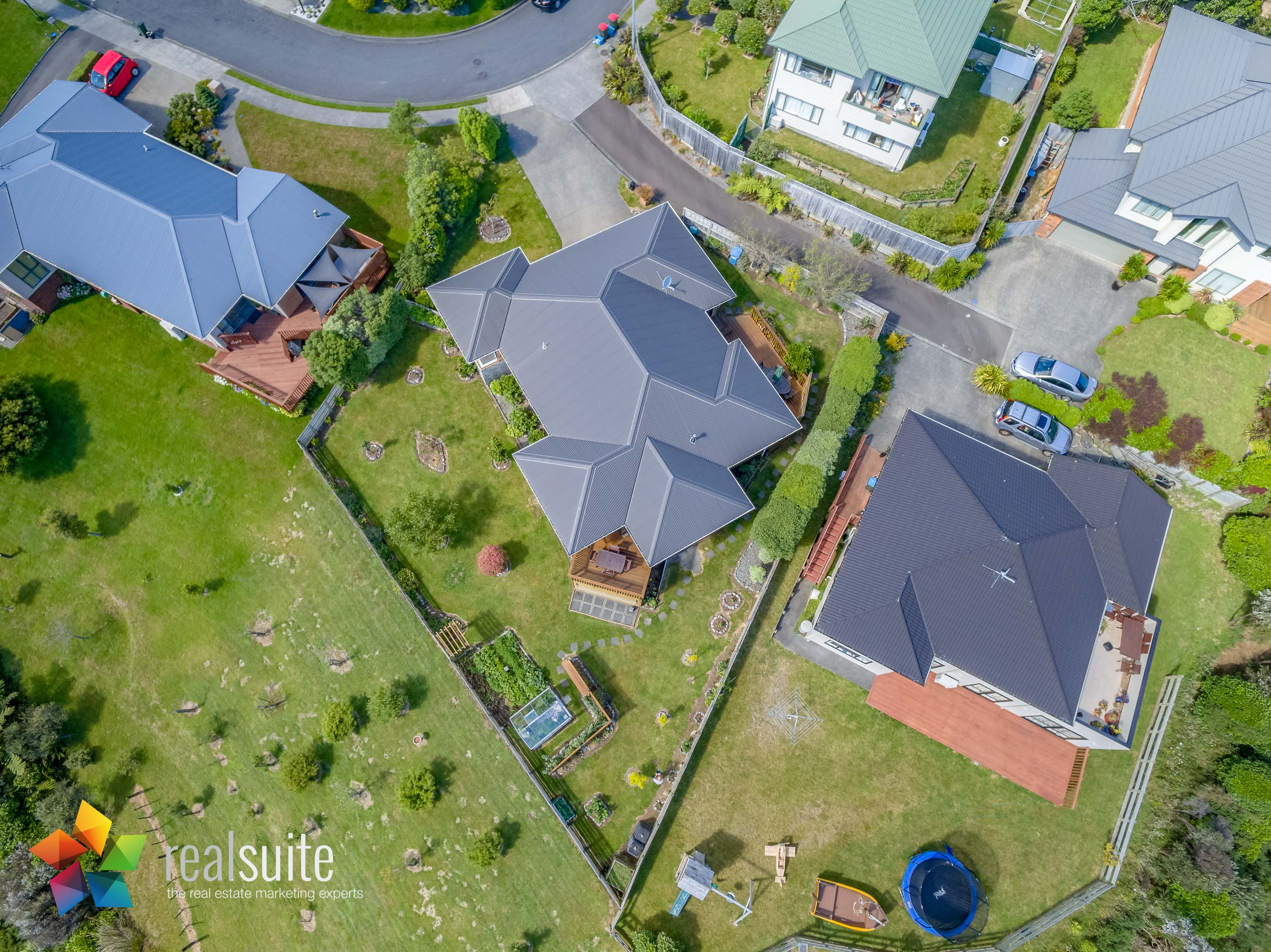 9 McEwen Crescent, Riverstone Terraces Aerial 0393